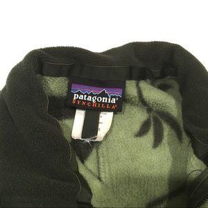 Patagonia Jackets & Coats - Patagonia Synchilla Pattern Printed vest
